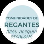 Comunidad Regantes Real Acequia Escalona